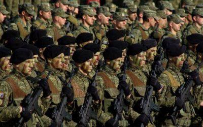 Dy vjet nga formimi i Ushtrisë së Kosovës